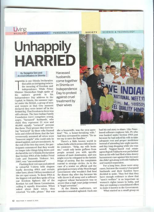 National Meet - India Today 1